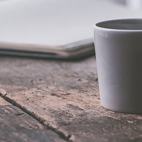 About Netzbuffet - Coffee ;)