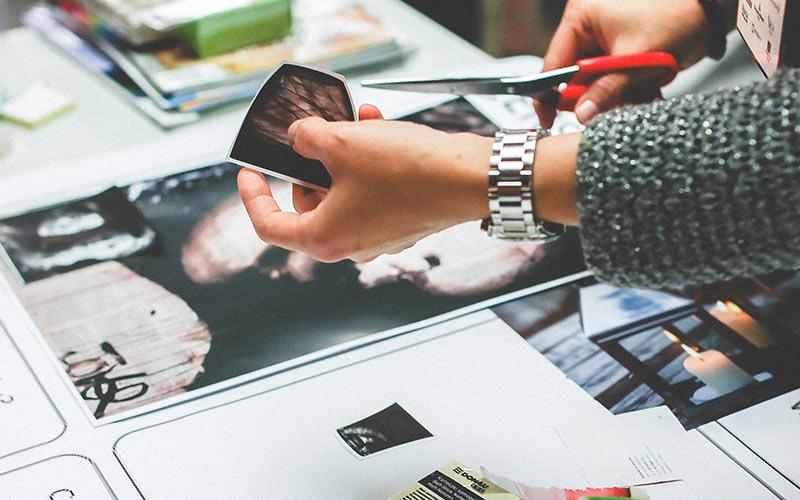 Bilder für die Website optimieren für die Seitengeschwindigkeit