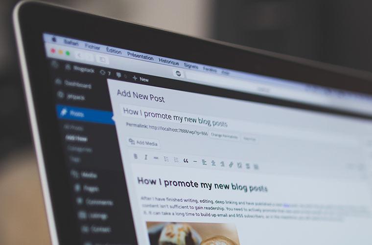 WordPress manuell aktualisieren und updaten
